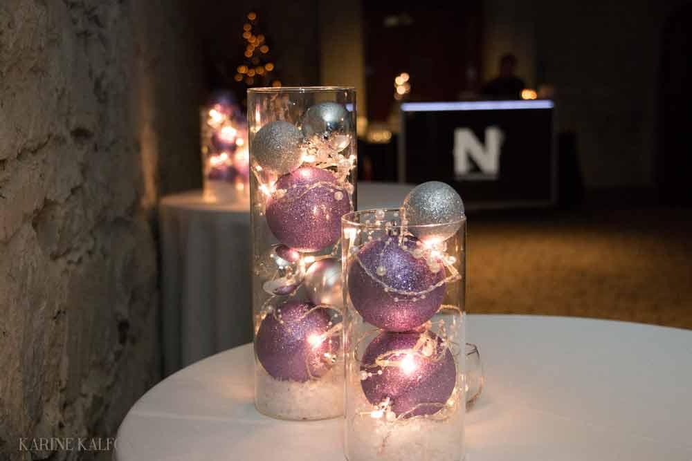 Cocktail de Noël Association Barreau Canadien